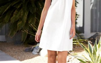 The Best Little White Dress For Every Body Type This Summer