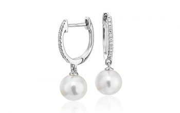 Pearl: The Most Popular Jewelry Element This Year