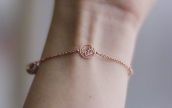 A Bracelet Suitable for Summer, Students Can Afford It