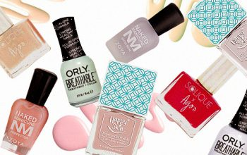 Do You Own Some of The Favorite Nail Polishes for Girls?