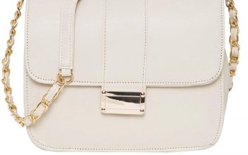 Chain Messenger Bag, Whoever Carries It Is Beautiful