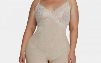 Shapewear That Keeps Warm and Looks Thin, Please Check