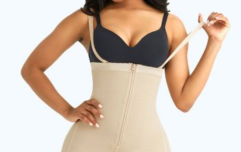 SHAPELLX SHAPEWEAR DEFINITELY HIGHLIGHTS QUALITY AND COMFORTS