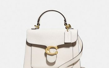 Coach Outlet Has A Big Promotion! Summarize The Most Classic Items Worth Starting