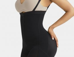 tummy control compression bodysuits shapewear